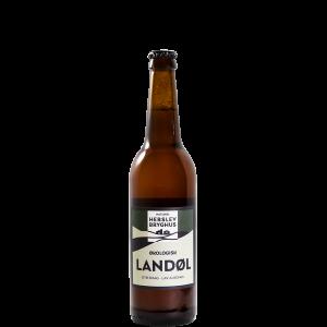 Landøl er harmonisk øl med lav alkohol og stor smag