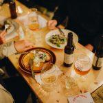 kulinarisk ølsmagning